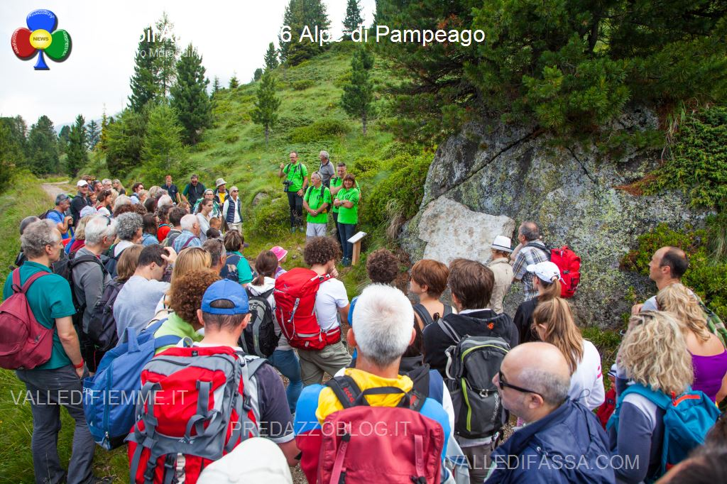 Il RespirArt Day 2016 alpe di pampeago fiemme40 RespirArt Day 2017 con Maria Concetta Mattei
