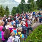 Il RespirArt Day 2016 alpe di pampeago fiemme41 150x150 Inaugurate 5 nuove opere in quota nel Parco d'Arte RespirArt