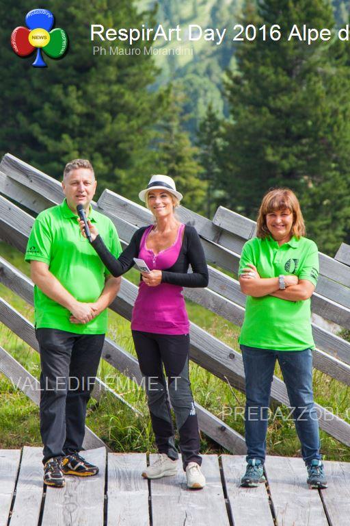 Il RespirArt Day 2016 alpe di pampeago fiemme54 RespirArt Day 2017 con Maria Concetta Mattei
