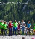 Il RespirArt Day 2016 alpe di pampeago fiemme58