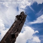 Il RespirArt Day 2016 alpe di pampeago fiemme69 150x150 Inaugurate 5 nuove opere in quota nel Parco d'Arte RespirArt