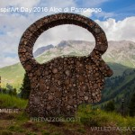 Il RespirArt Day 2016 alpe di pampeago fiemme70 150x150 Inaugurate 5 nuove opere in quota nel Parco d'Arte RespirArt