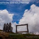 Il RespirArt Day 2016 alpe di pampeago fiemme79 150x150 Inaugurate 5 nuove opere in quota nel Parco d'Arte RespirArt
