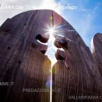 Il RespirArt Day 2016 alpe di pampeago fiemme81 150x150 Inaugurate 5 nuove opere in quota nel Parco d'Arte RespirArt