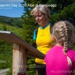 Il RespirArt Day 2016 alpe di pampeago fiemme82 150x150 Inaugurate 5 nuove opere in quota nel Parco d'Arte RespirArt