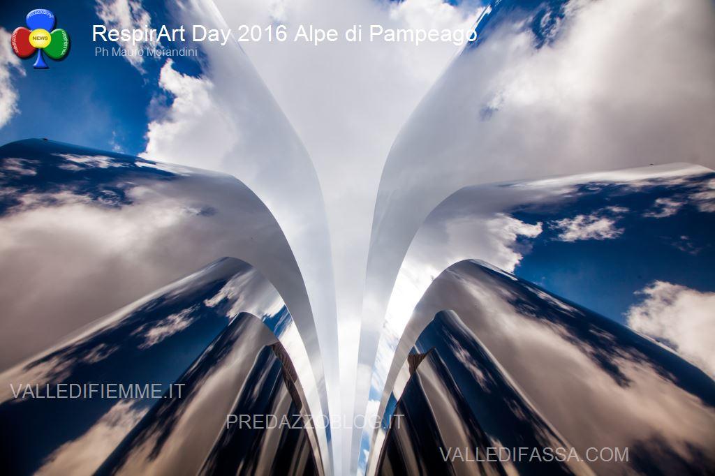 Il RespirArt Day 2016 alpe di pampeago fiemme87 RespirArt Day 2017 con Maria Concetta Mattei