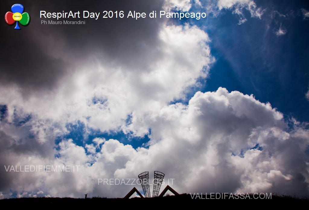 Il RespirArt Day 2016 alpe di pampeago fiemme93 RespirArt Day 2017 con Maria Concetta Mattei
