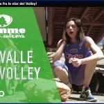 "Serena Ortolani volley 150x150 Fiemme: ""La Valley del Volley""   video"