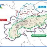 eusalp alpi 150x150 Alluvioni in centro Europa con gravi danni   Fotogallery
