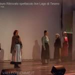 """il tamburo ritrovato primo spettacolo live lago di tesero1 150x150 """"Il Tamburo ritrovato"""" per due volte al Palafiemme di Cavalese"""