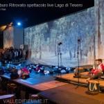 """il tamburo ritrovato primo spettacolo live lago di tesero24 150x150 """"Il Tamburo ritrovato"""" per due volte al Palafiemme di Cavalese"""