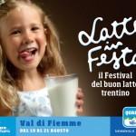 latte in festa trentino fiemme 1 150x150 Cavalese, primo Mercato Tipico di Primavera