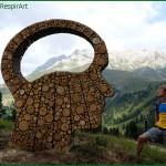 respirart parco arte pampeago fiemme 150x150 Inaugurate 4 nuove opere al RespirArt Day 2017   Fotogallery