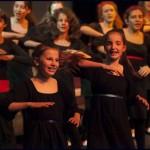 Coro Bambini Amsterdam 150x150 Fiemme per i terremotati: Incantesimo di Natale, commedia teatrale musicale di solidarietà