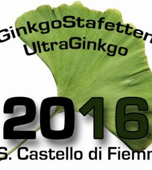 GinkgoStafetten 2016 fiemme UltraGinkgo