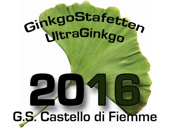 GinkgoStafetten 2016 fiemme UltraGinkgo Ginkgo Staffetten di alto rango, sabato a Castello di Fiemme