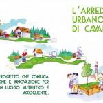 arredo urbano cavalese 150x150 Pulizie di Primavera al Parco della Pieve di Cavalese