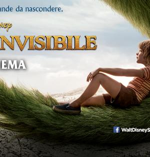 il drago invisibile film