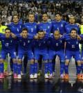 nazionale italiana calcio a 5