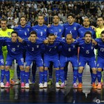 nazionale italiana calcio a 5 150x150 Calcio a 5 partita a Cavalese: Italia   Ucraina