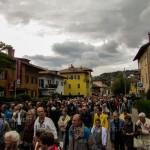 cavalese processione madonna addolorata 18.9.16 valledifiemme68 150x150 Cavalese, rinnovato il voto alla Madonna Addolorata   Foto