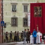 cavalese processione madonna addolorata 18.9.16 valledifiemme9 150x150 Cavalese, rinnovato il voto alla Madonna Addolorata   Foto