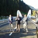 inaugurazione nuovo ponte di stramentizzo fiemme1 150x150 Aperto il nuovo ponte di Stramentizzo, con 2 mesi di anticipo