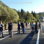 inaugurazione nuovo ponte di stramentizzo fiemme3 150x150 Aperto il nuovo ponte di Stramentizzo, con 2 mesi di anticipo