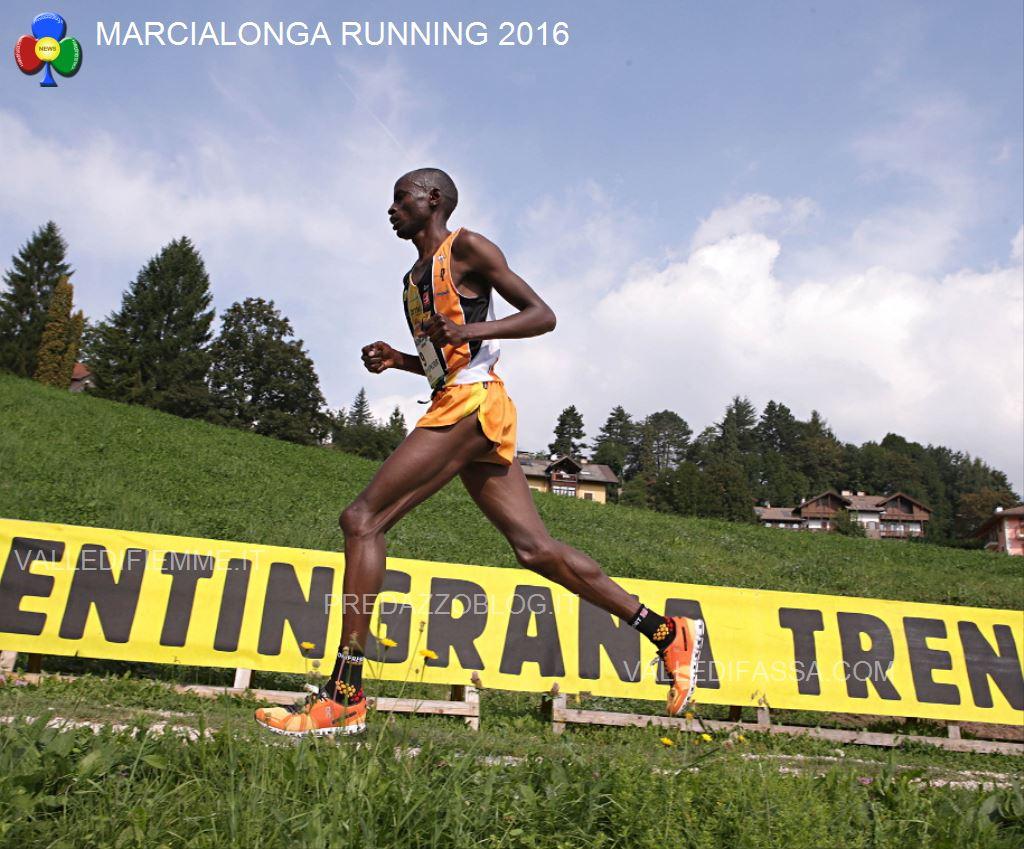 marcialonga running 2016 fiemme fassa 2 La 14°Marcialonga Running alle gazzelle Keniane   Classifiche