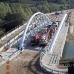 nuovo ponte di stramentizzo avisio fiemme15 150x150 Aperto il nuovo ponte di Stramentizzo, con 2 mesi di anticipo