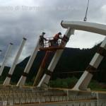 nuovo ponte di stramentizzo avisio fiemme7 150x150 Aperto il nuovo ponte di Stramentizzo, con 2 mesi di anticipo