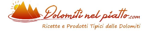 """banner dolomiti nel piatto per blog1 Il Caseificio Sociale """"Val di Fiemme"""" Cavalese compie cinquant'anni"""