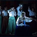 compagnia la pastiere arici 150x150 Corso di Teatro con Alessandro Arici a Castello di Fiemme