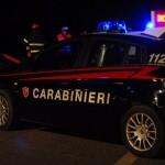 incidente carabinieri 150x150 Violenta grandinata ferma il Campionato Valligiano a Panchià