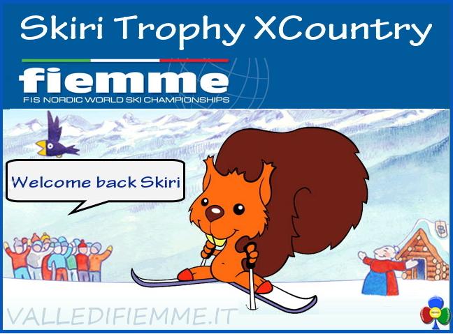 skiri trophy xcountry fiemme 12 Skiri Trophy XCountry al posto del Trofeo Topolino