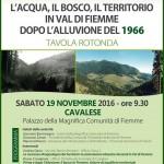 """anniversario alluvione fiemme 150x150 Il Caseificio Sociale """"Val di Fiemme"""" Cavalese compie cinquant'anni"""