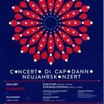 concerto di capodanno cavalese 150x150 Concerto di beneficenza con Alice Dondio e Matteo Scalet