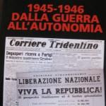 libro luigi sardi trentino 150x150 Centenario della Grande Guerra in Valle di Fiemme   Mostra e video