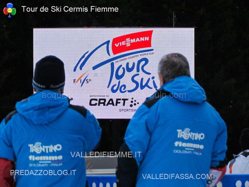 tour de ski fiemme Tour de Ski 7 8 gennaio 2017 Val di Fiemme