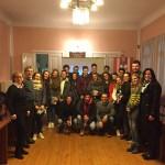 IMG 20170104 WA0009 150x150 L'Amministrazione comunale di Cavalese incontra i neo maggiorenni