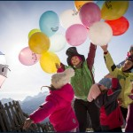 LA SETTIMANA DELLO ZECCHINO DORO SULLA NEVE DI FIEMME 2p 150x150 Campagna Amica Mondiali 2013 nel villaggio contadino di Cavalese