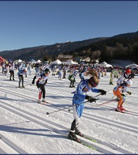 Skiri Trophy XCountry fiemme 2017