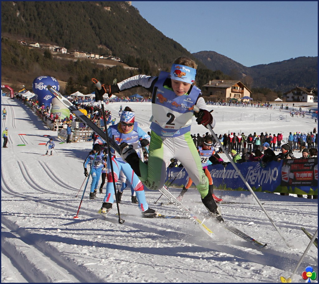 Skiri Trophy XCountry fiemme 2017 b 1024x913 Skiri Trophy XCountry, la carica dei 1101 in Val di Fiemme