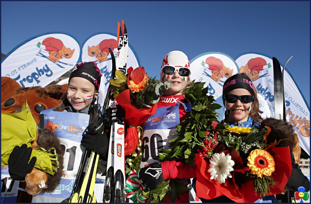 Skiri Trophy XCountry fiemme 2017 c 1024x671 Skiri Trophy XCountry, la carica dei 1101 in Val di Fiemme