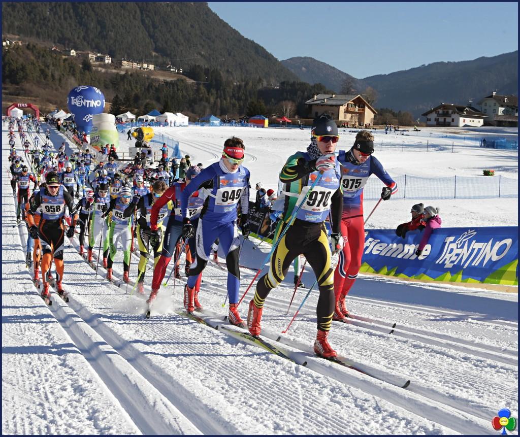 Skiri Trophy XCountry fiemme 2017 matteo ferrari 1024x861 Seconda giornata di successo dello Skiri Trophy XCountry