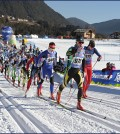 Skiri Trophy XCountry fiemme 2017 matteo ferrari