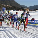 Skiri Trophy XCountry fiemme 2017 matteo ferrari 150x150 Skiri Trophy XCountry, la carica dei 1101 in Val di Fiemme
