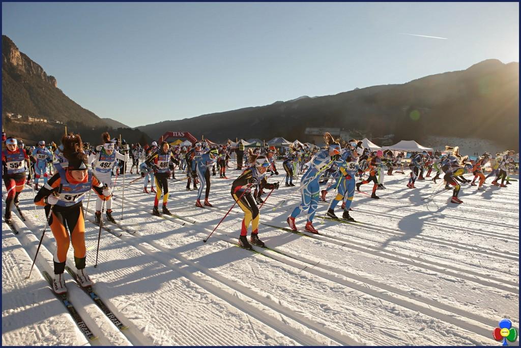 Skiri Trophy XCountry fiemme 2017 seconda giornata 1024x685 35.a edizione dello Skiri Trophy XCountry in Val di Fiemme