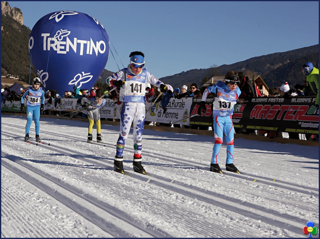Skiri Trophy XCountry fiemme 2017a 1024x764 Skiri Trophy XCountry, la carica dei 1101 in Val di Fiemme