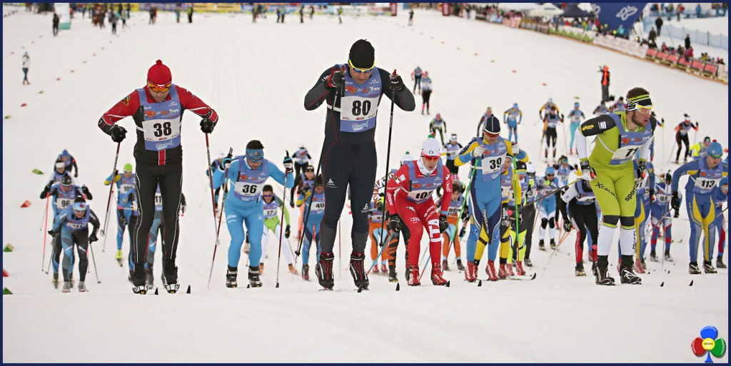 Skiri Trophy XCountry fiemme 2017revival 1024x513 Skiri Trophy XCountry, la carica dei 1101 in Val di Fiemme